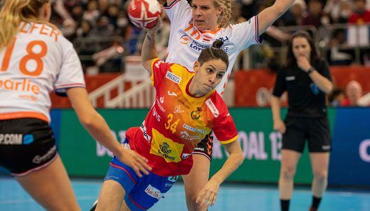 España pierde en el último segundo la final del Mundial de Balonmano femenino