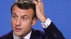 Après l'échec de la COP25, l'engagement de Macron