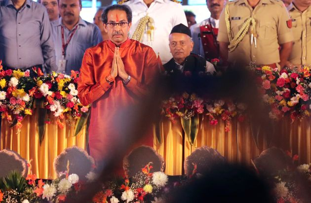 Citizenship Amendment Act Against Views of Veer Savarkar, Says Uddhav Thackeray