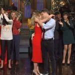 Scarlett Johansson déclare sa flamme à son fiancé dans le