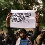 From Jamia Millia Islamia To Aligarh Muslim University: Students Across India Are Protesting Citizenship Act, Police
