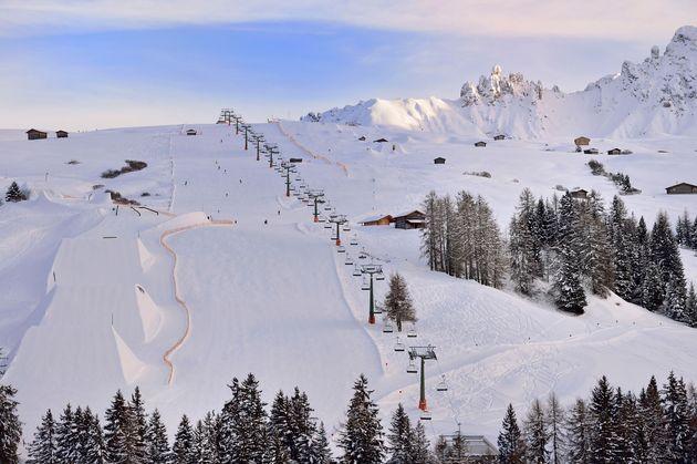 Morte tre persone travolte dalle valanghe in Alto Adige, Piemonte e Valle