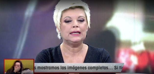 Terelu Campos en 'Viva La