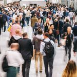 Fêtes: plus d'un demi-million de voyageurs à l'aéroport