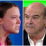 Antonio Resines, en 'Liarla Pardo', sobre Greta Thunberg:
