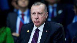 Ο Ερντογάν απειλεί τις Ηνωμένες Πολιτείες με κλείσιμο των βάσεων Ιντσιρλίκ και