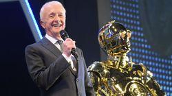 L'expérience «Star Wars» touche à sa fin pour l'acteur derrière