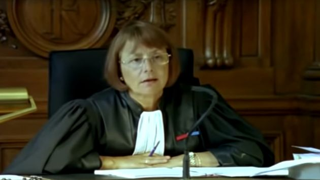 Michèle Bernard-Requin a été révélée aux yeux du grand public par ses apparitions remarquées dans des...