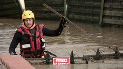 Les inondations dans le sud-ouest ont fait trois