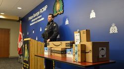 B.C. City Teams Up With Amazon To Bait Package