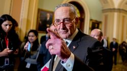 Chuck Schumer Lays Out What Democrats Want In Senate Impeachment