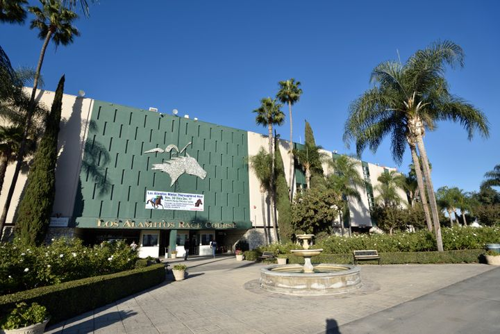 The Los Alamitos Race Course in Cypress has continued to allowHall of Fame trainer Jerry Hollendorfer, despite bans by