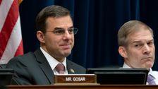 5df6db352500003e0298e30f - Freshman Democrats Want Rep. Justin Amash To Help Present Impeachment Case