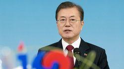 '문재인 대통령 국정 수행' 긍정 49.3%, 부정 46.9%
