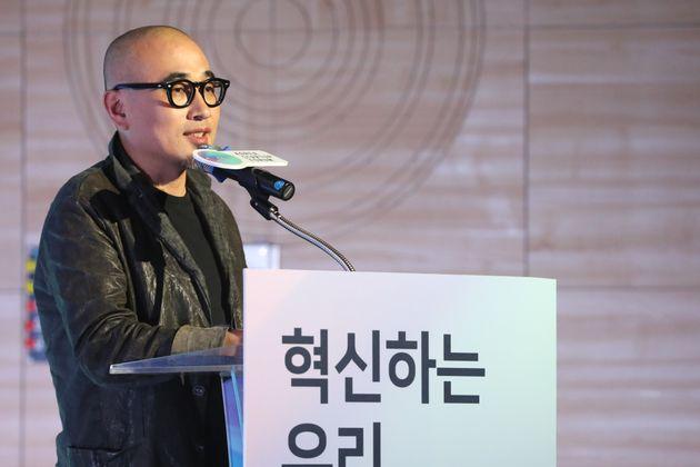 김봉진 우아한형제들