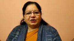 Jamia Millia Islamia University VC Najma Akhtar Says 'Police Barbarity