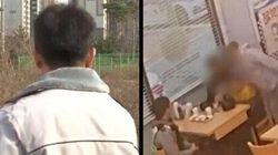 우유 훔친 아버지와 국밥 사준 경찰이 헤어지며 나눈