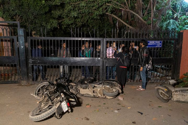 Jamia Millia Islamia University postponed the semester exams and declared winter vacations from Saturday. The varsity will now open on January 6, 2020.
