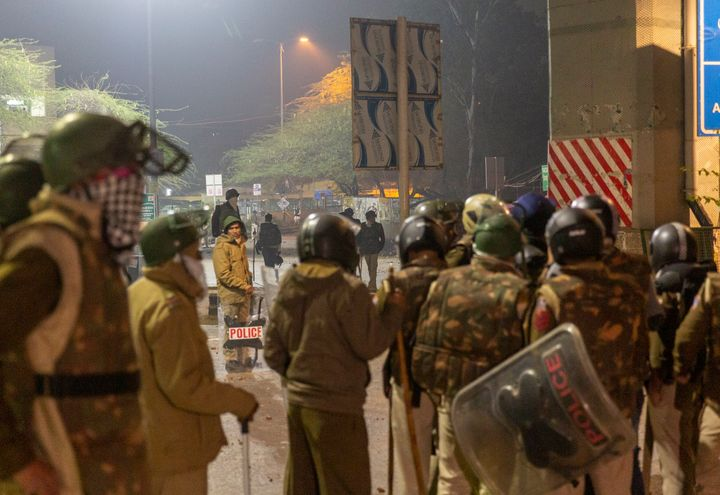 Protests have erupted in several universities across India after the police crackdown on Jamia students. Hyderabad's Maulana Azad Urdu University,Indian Institute of Science Bengaluru and West Bengal's Jadavpur University are among those who have come out in solidarity with Jamia students.