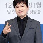 김광규가 '검사내전'에 출연하며 가발을 쓴