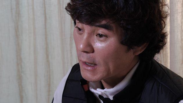 류재혁 선수 아버지/류준열 전