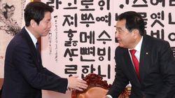 한국당이 역으로 제안한 선거법 원안 상정이