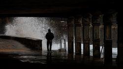 Tiempo: la semana comienza con cuarenta provincias bajo aviso por lluvias y