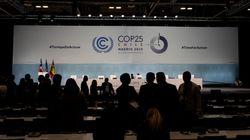 유엔 기후변화협약 당사국총회가 별다른 성과 없이