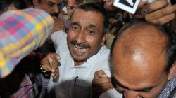 Ex-BJP MLA Kuldeep Sengar Convicted In Unnao Rape