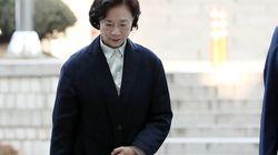 '갑질 논란' 이명희 측이 직원 상습 폭행 혐의 해명하며 한