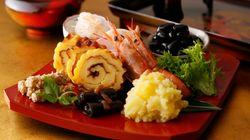 令和最初のお正月!味も見映えもゴージャスなおせち料理5選
