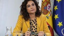 Hacienda exige ajustes a Andalucía por incumplir el objetivo de