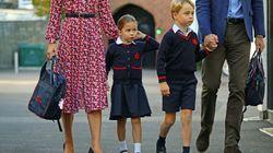 «Γιατί δεν μπορούν να πάνε σπίτι;» O πρίγκιπας Γουίλιαμ αποκαλύπτει ότι τα παιδιά του ρωτάνε για τους