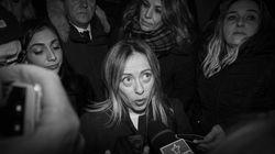 Meloni boccia la proposta bipartisan di Salvini: