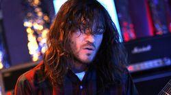 John Frusciante fait son grand retour parmi les Red Hot Chili