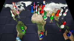 Nuovi scenari bellici mondiali, verso una guerra senza