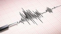 Una serie di scosse di terremoto scuote il Beneventano. Chiuse scuole e uffici