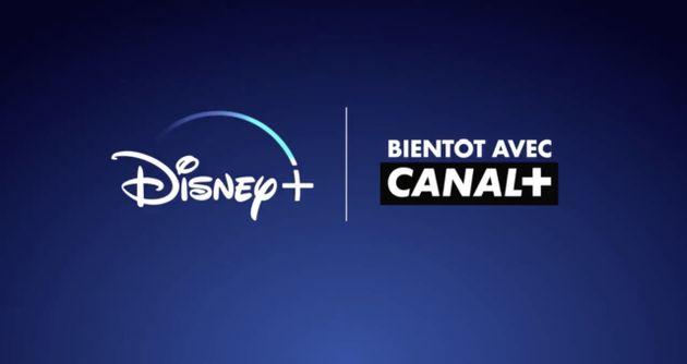 La plateforme Disney+ sera lancée en mars 2020 sur Canal+, comprenant tous les Disney, Pixar, Marvel,...