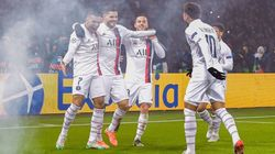 Dortmund-PSG et Lyon-Juventus en huitièmes de finale de la Ligue des
