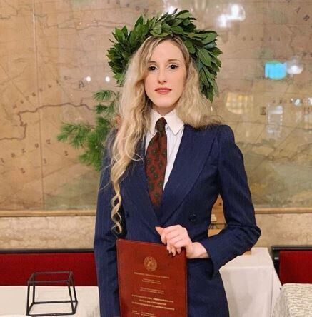 Pia Antonietta