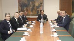 Ανάπτυξη: Εγκρίθηκαν 6 έργα τουρισμού και ενέργειας, 1 δισ.