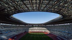 Ιαπωνία: Εγκαινιάστηκε το Στάδιο των Ολυμπιακών Αγώνων του