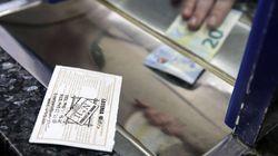Un pueblo de Toledo vende 1.600 papeletas del Gordo con un número
