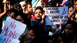 Legal Experts Explain Why The New Andhra Pradesh Law To Convict Rapists In 21 Days Won't