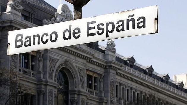 El Banco de España mantiene que el PIB crecerá el 2% en 2019 con riesgos a la