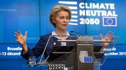 Nel Green Deal c'è il coraggio di Ursula, l'Eurozona la