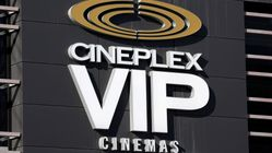 Cineplex Set To Be Sold To U.K. Company For $2.8