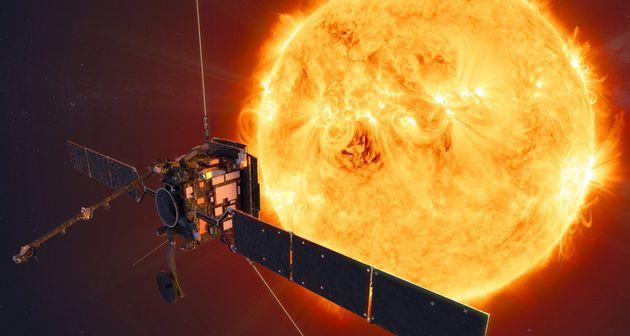 La sonde Solar Orbiter, après près de trois années de retard, devrait s'envoler en 2020 vers le