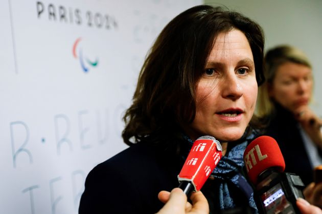 Roxana Maracineanu exfiltrée du Red Star
