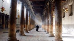 To Ισραήλ απαγόρευσε στους χριστιανούς της Γάζας να πάνε στη Βηθλεέμ για τις